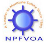 North Pacific Fishing Vessel Owners' Association